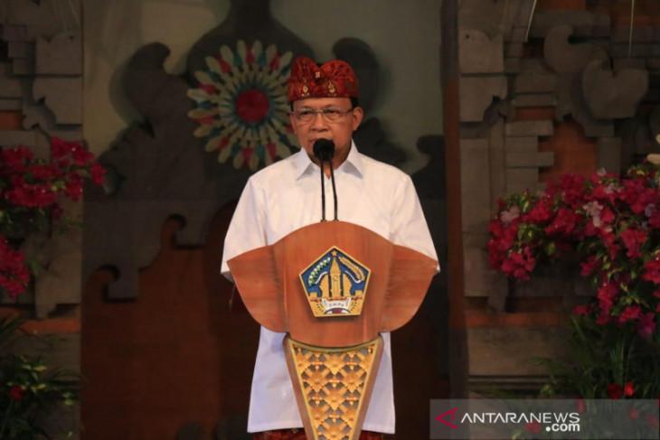 Gubernur Bali inginkan dana desa dikelola lebih terfokus