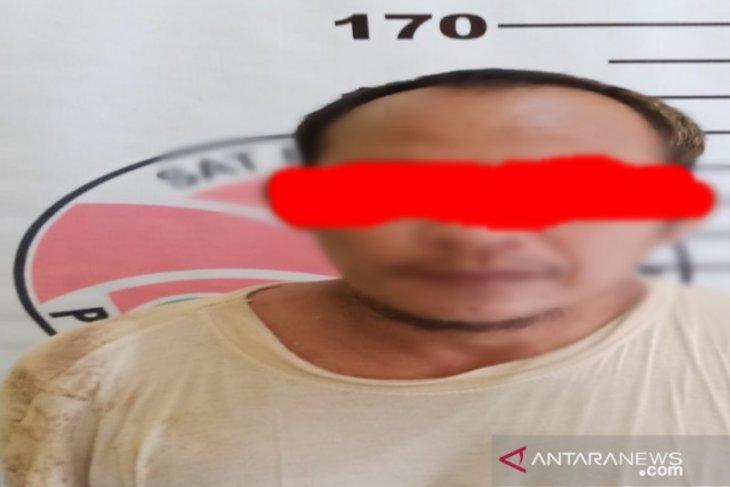 Polisi Bangka Selatan tangkap petani pengedar narkoba