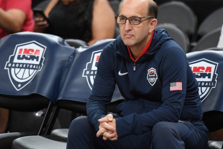 Houston  Rockets wawancarai Van Gundy untuk jadi pelatih gantikan Mike D'Antoni