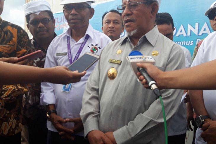 Pemprov Malut intensifkan pengembangan pertanian