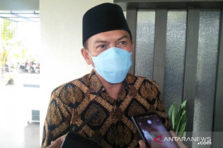Catatan Ketua DPRD Kota Pangkalpinang Dua tahun Molen-Sopian