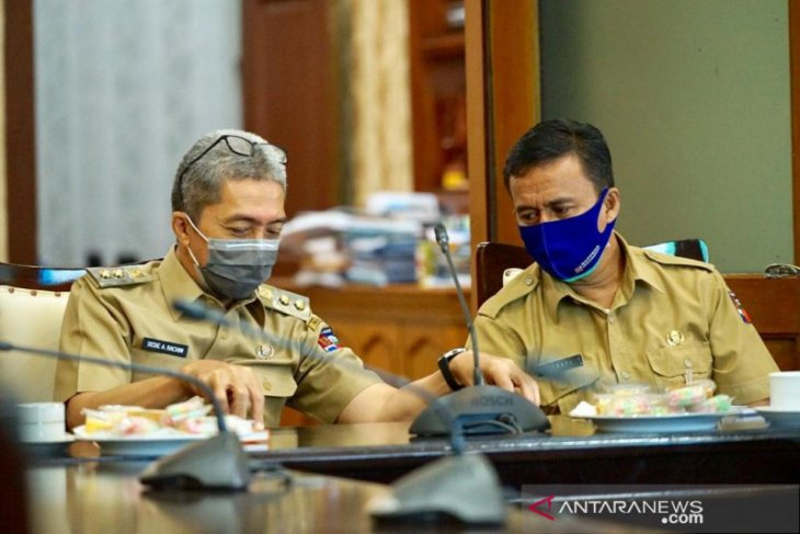Pemkot Bogor perpanjang penerapan PSBMK hingga 27 Oktober 2020
