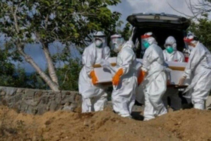 Anggaran habis, Pemkab Situbondo belum bisa bayar jasa pemulasaran jenazah COVID-19