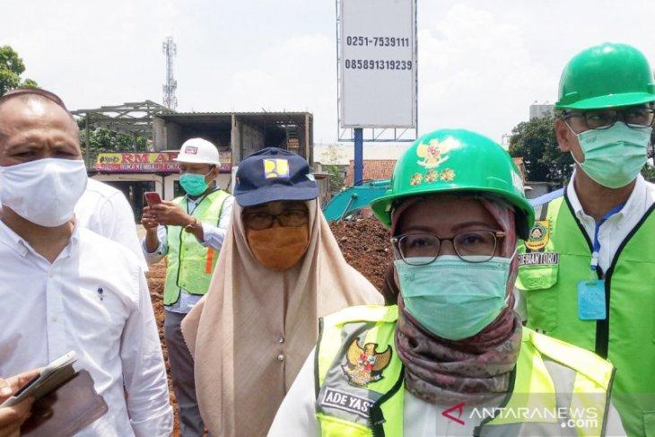 Kabupaten Bogor dapat jatah vaksin COVID-19 terbanyak di Indonesia, ini sebabnya