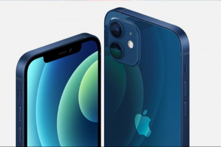 Spesifikasi  iPhone 12 dan iPhone 12 mini
