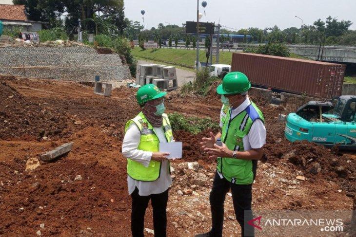 Jadikan Sirkuit Sentul mendunia, Bupati Bogor menata dan perbaiki akses jalannya (video)