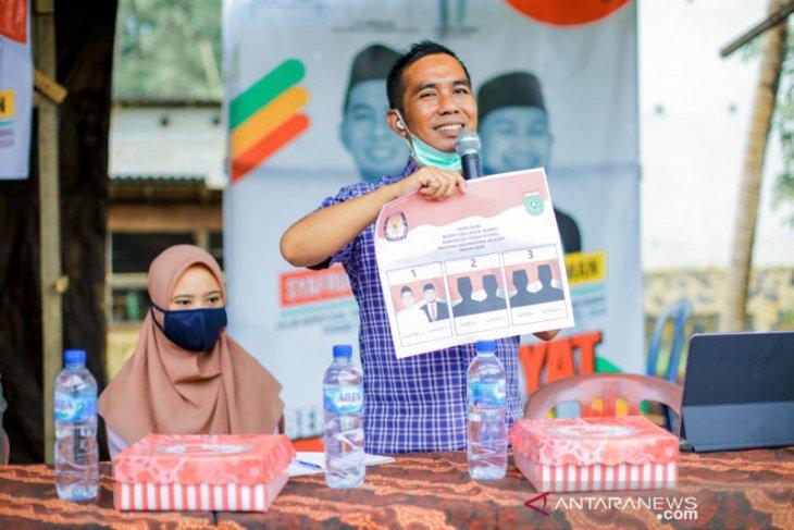 SHM-MAR komitmen bantu sejahterakan UMKM di Tanah Bumbu