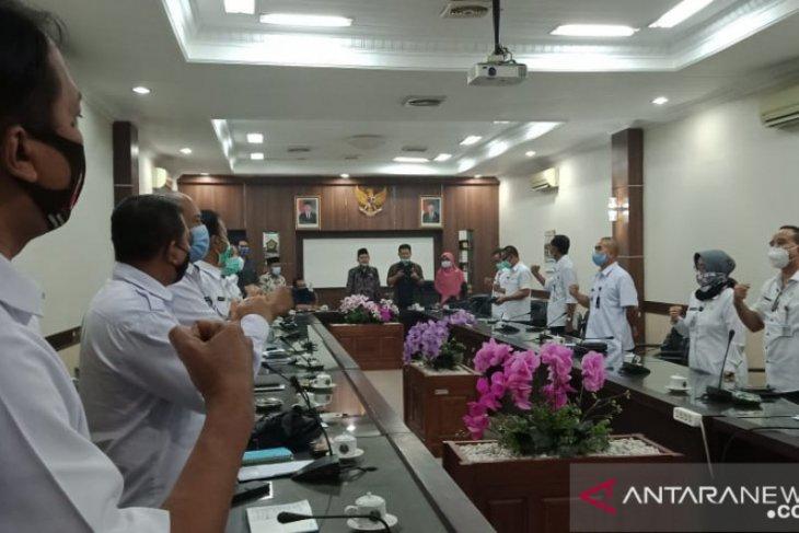 Ada sanksi tegas, DPRD Jember ingatkan netralitas camat dalam pilkada