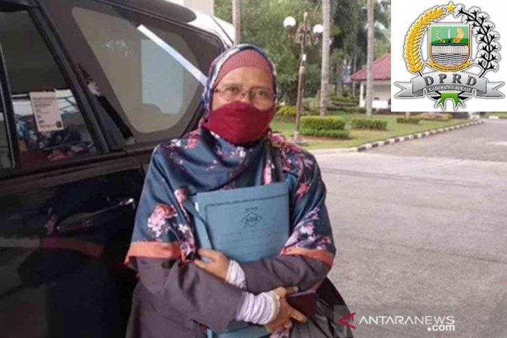 DPRD Bekasi apresiasi program pemberian vaksin COVID-19 oleh pemerintah