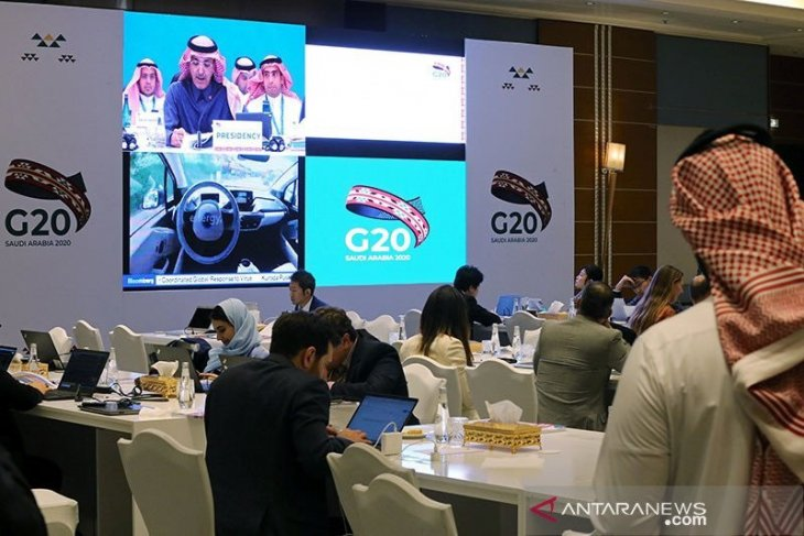 Indonesia records better growth than other G20 countries: report