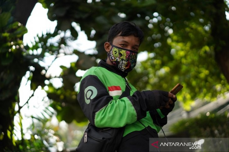 Gojek maximizes driver safety through Gojek SHIELD security technology