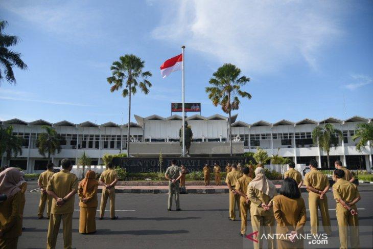 Sejumlah pejabat Pemkab Jember diperiksa KPK