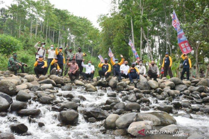 Puncak Badean jadi objek wisata baru di Kabupaten Jember