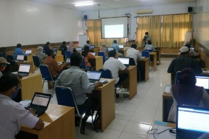 DPRA uji kelayakan 15 calon anggota Komisi Informasi Aceh
