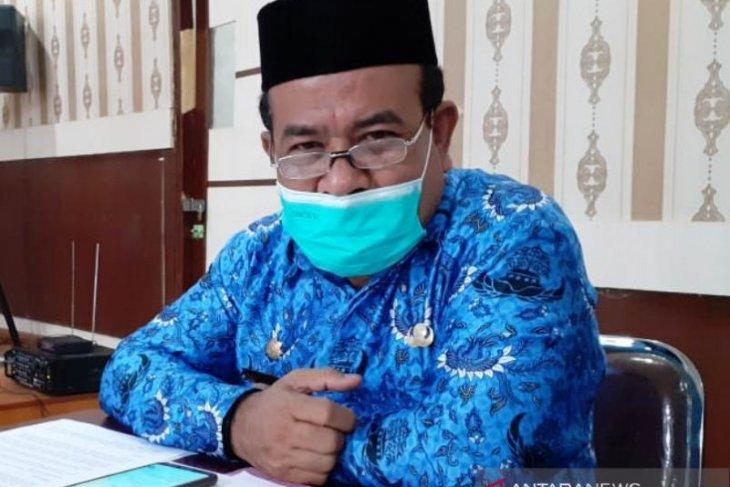 Hanya dua orang pasien COVID-19 di Nagan Raya yang dirawat, 96 warga sudah sembuh