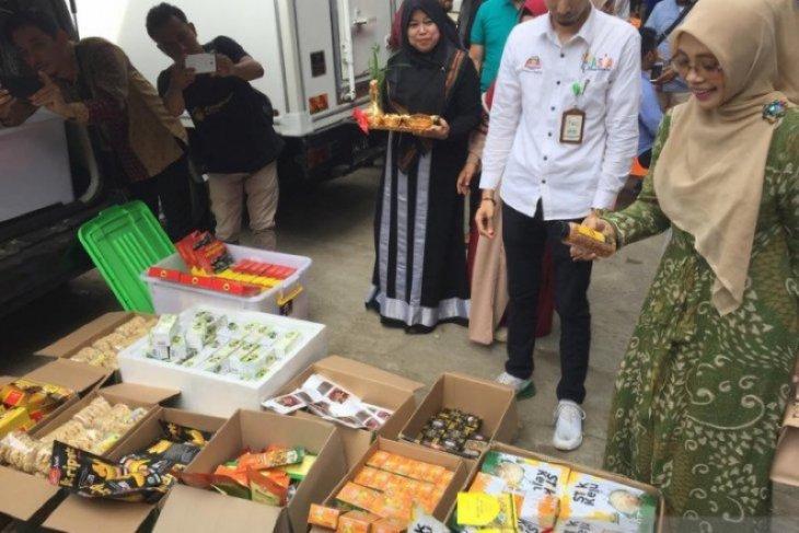 Aceh mulai menjajaki pasar digital bagi sektor UMKM