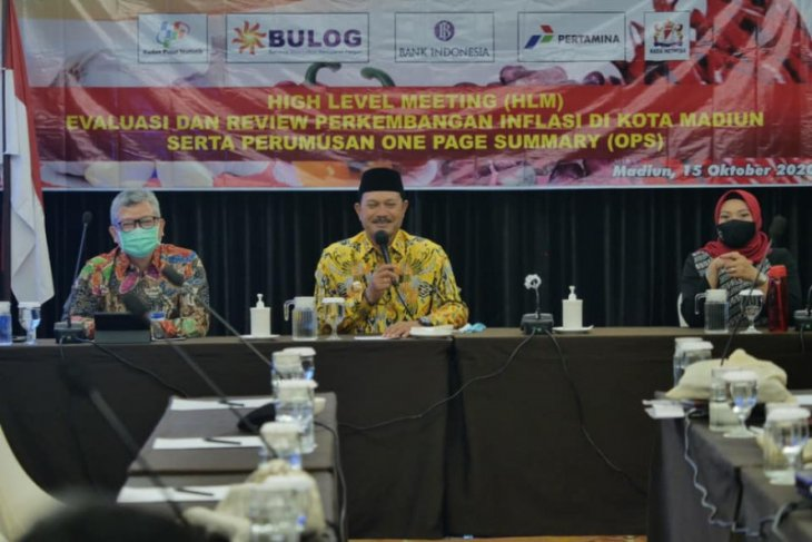 Bank Indonesia nilai kondisi ekonomi Kota Madiun