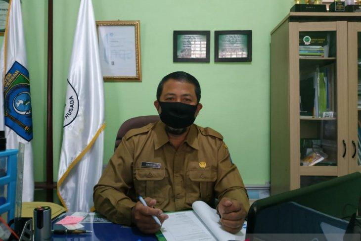 Bangka Tengah catat 280 warga dalam pantauan karena kontak dengan positif COVID-19