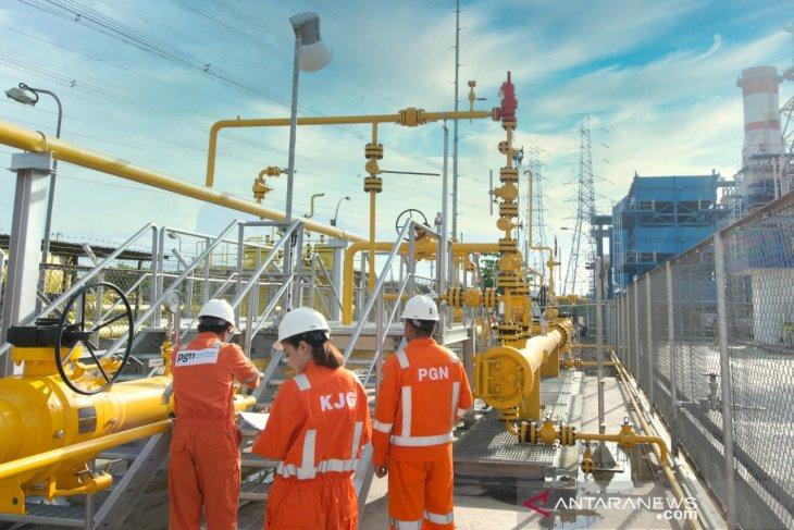 PGN ready to channel gas to Tambak Lorok power plant