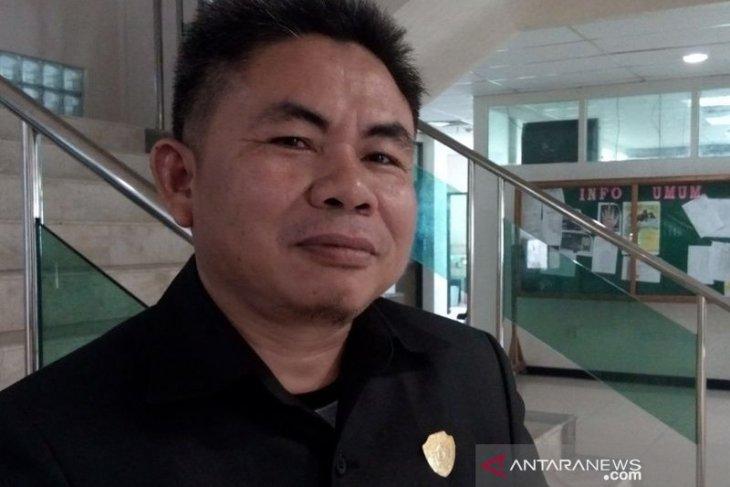 DPRD Penajam harapkan pabrik penggilingan padi dibangun di lahan pemerintah