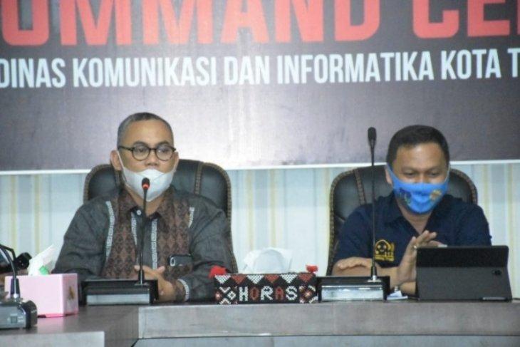 DPRD Medan study digitalisasi ke Diskominfo Tebing Tingggi