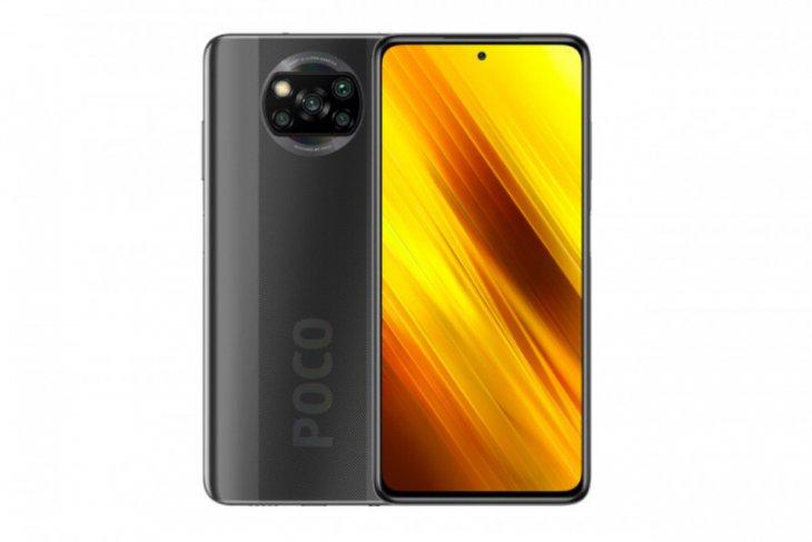 Poco X3 NFC  bidik pasar menengah dengan Snapdragon 732G