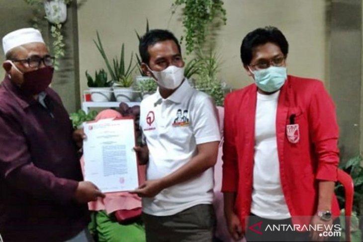 PKPI siap menangkan pasangan SHM-MAR jadi Bupati Tanah Bumbu