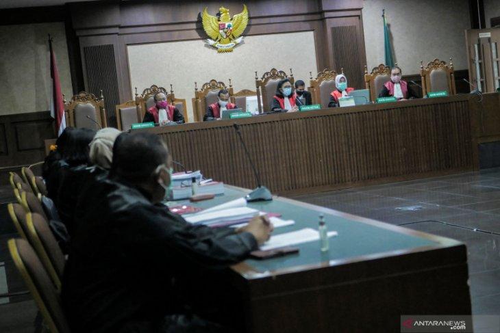 Kementerian BUMN dukung tuntutan ganti rugi terdakwa korupsi Jiwasraya sebesar Rp16,8 triliun