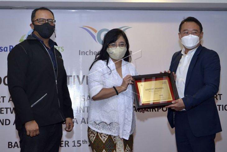 Bandara Ngurah Rai raih sertifikat SCI