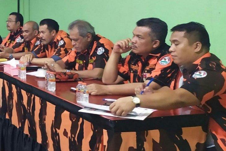 Jelang HUT ke-61, MPW Pemuda Pancasila Sumut gelar kegiatan sosial