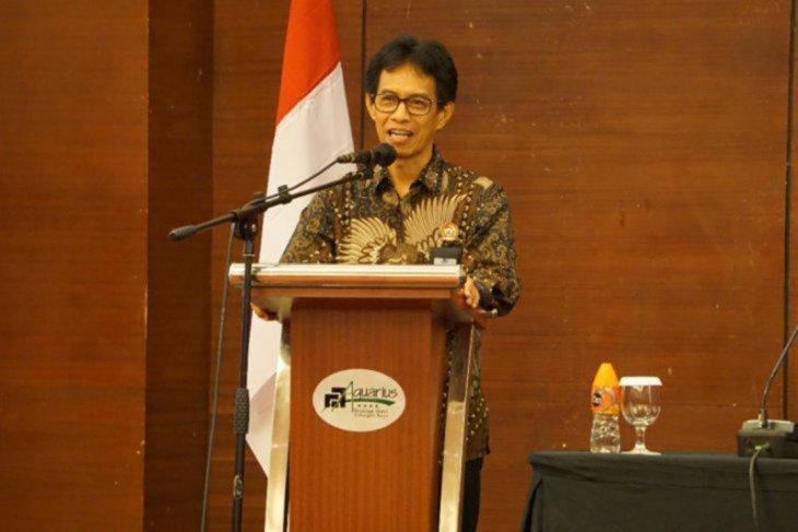 LLDIKTI Kalimantan sosialisasikan ketentuan pindah