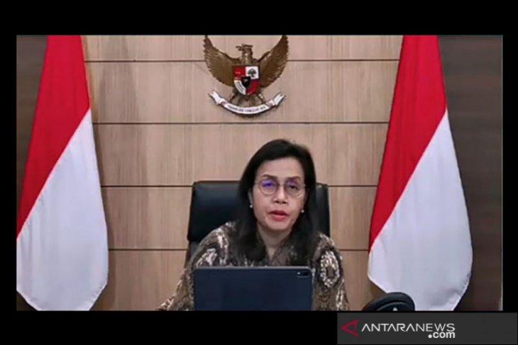 Menkeu meyakini Indonesia masih memiliki akses pasar untuk pembiayaan COVID-19