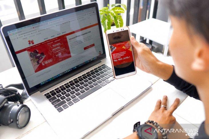 Telkomsel Gelar Kompetisi Video Bertajuk URVIDEO COMPETITION 2020