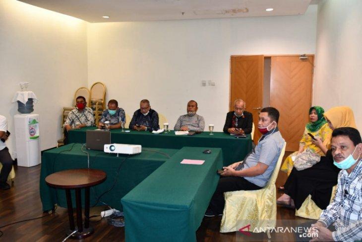 Gorontalo Utara lakukan percepatan penyerapan anggaran