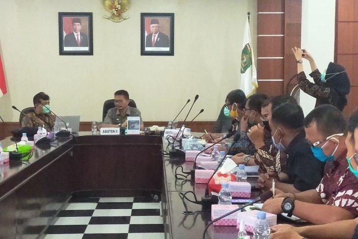 Progam nasional pengembang wisata mangrove dikucurkan ke Kabupaten Asahan