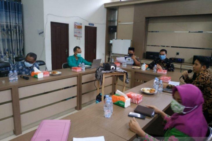 DPRD Penajam Paser konsultasi ke Tanah Bumbu mengenai ADD