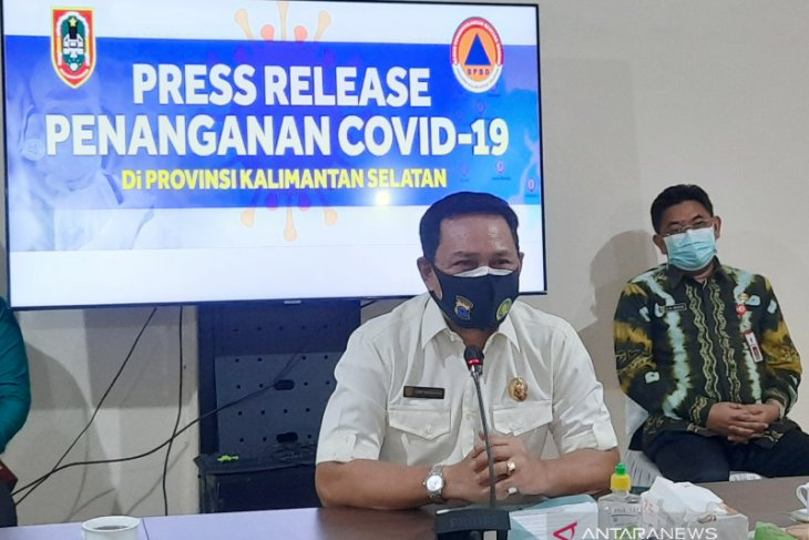 Delay in treatment triggers COVID-19 death: Acting Governor
