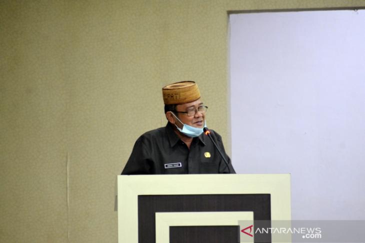 Bupati Gorontalo Utara sebut program kesetaraan gender masuk rencana daerah