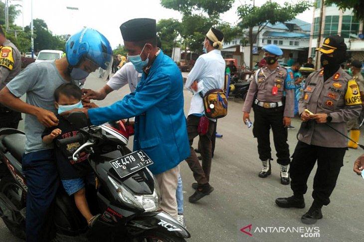 876 orang sembuh COVID-19 di Maluku selama Oktober