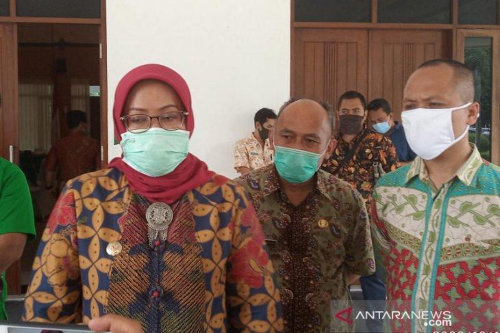 Warga Bogor kena PHK dapat bantuan Rp2,5 juta