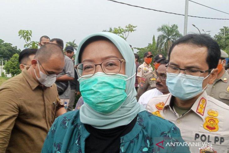 Ini 11 kategori warga calon penerima kuota 1,2 juta vaksin COVID-19 di Kabupaten Bogor