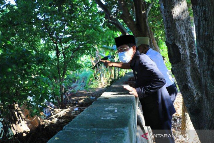 Warga Periuk Tangerang diimbau antisipasi banjir jelang musim penghujan