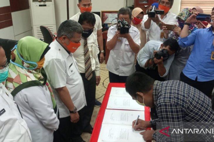 Kabupaten Kubu Raya buat peta digital untuk UMKM