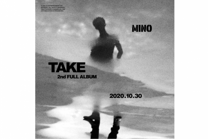 Mino WINNER dan Kim Junsu bakal