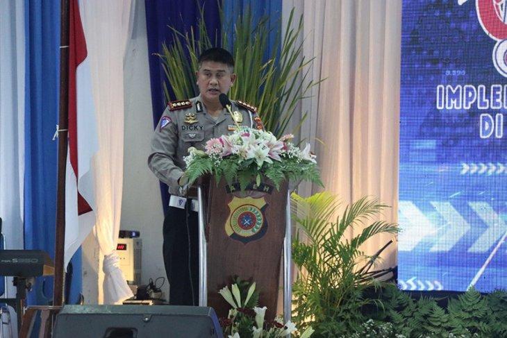 Pemutihan denda pajak kendaraan bermotor di Aceh diperpanjang