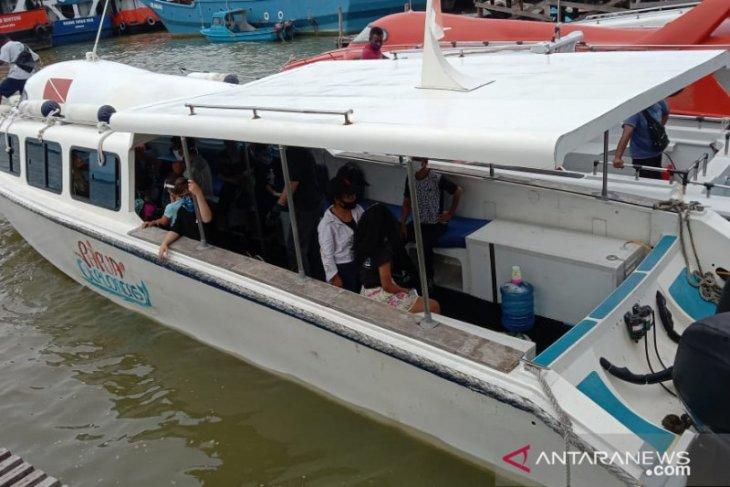 Satgas temukan kapal resort asing berpenumpang masuk kota Sorong tanpa izin