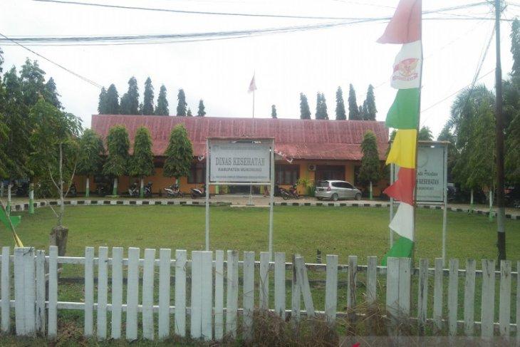 Kontak erat dengan pasien COVID-19, 186 warga Mukomuko dinyatakan negatif