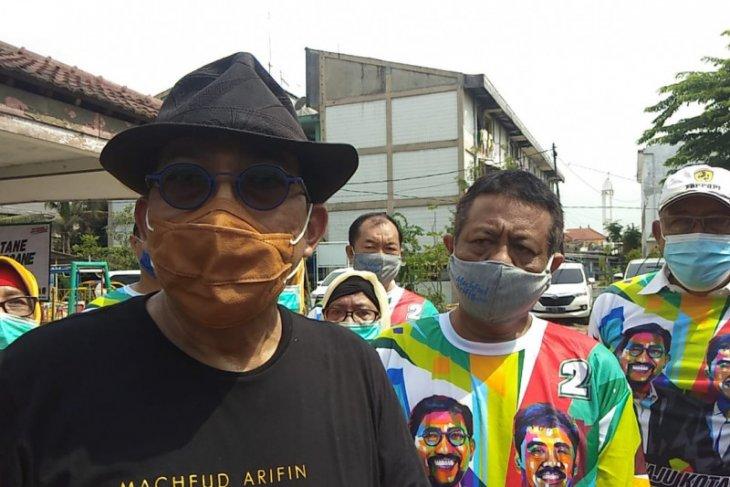 Machfud-Mujiaman bakal bangun rusun ramah lansia dan Anak di Kota Surabaya