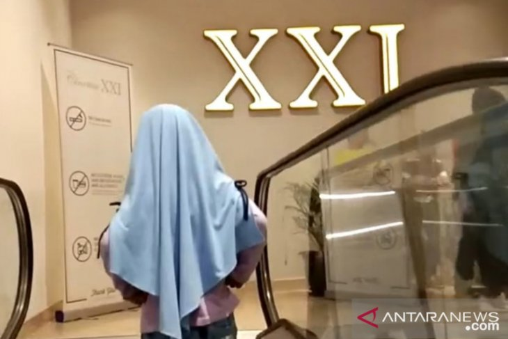 Masyarakat sambut baik bioskop Transmart Pontianak XXI dibuka kembali