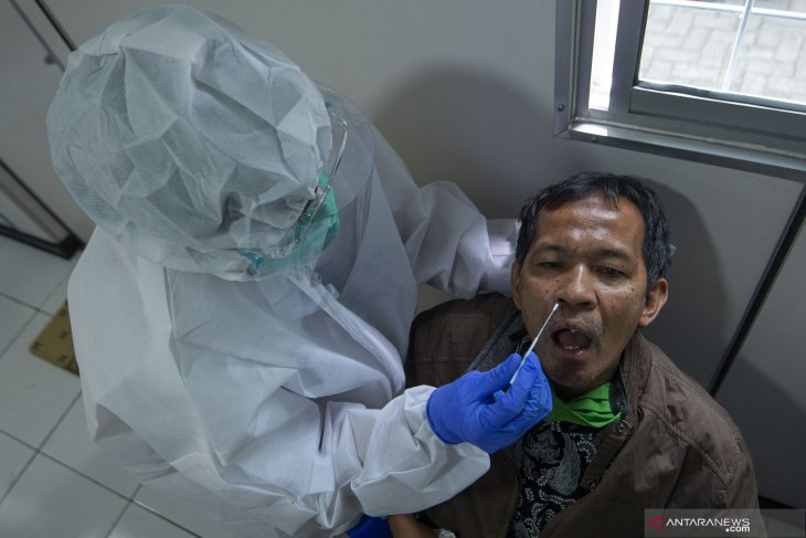 Jakarta's COVID-19 recoveries  reach 78,062